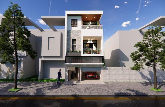 17×53 Feet House Design Ground Floor Shop With Car Parking Full Walkthrough 2021
