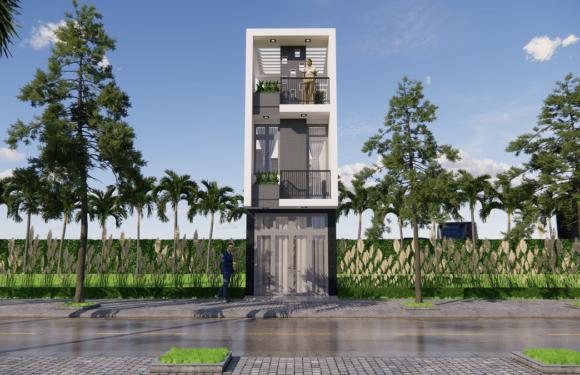 Small House Deign 10×42 Feet With 2 Bedroom Full Walkthrough 2021