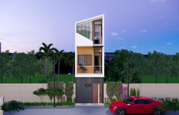 Small Space House Design 10×25 Feet || 10*25 With 2 Bedroom Walkthrough 2021