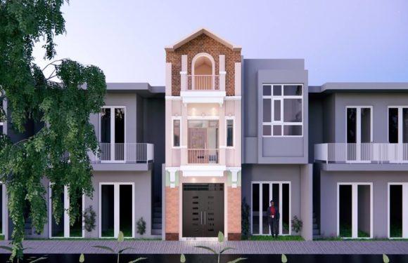 3 Bedroom Modern House Design || 11×36 Feet Small Space House Plan || 396 sqft || 44 Gaj || Walkthrough 2021