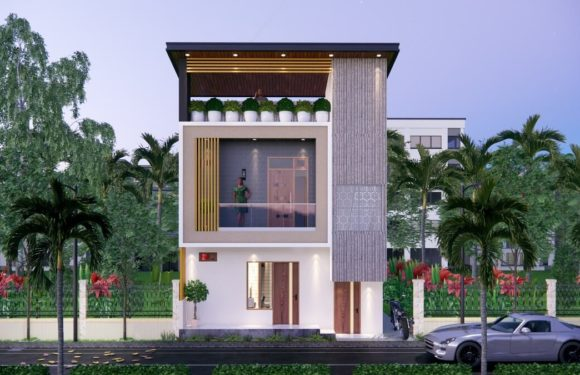 22×20 Feet 2BHK Small Space House Design For Rent Purpose || 440 sqft || 50 Gaj || Walkthrough 2021