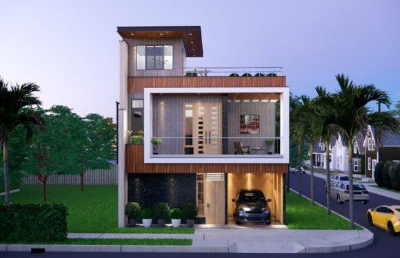 25×40 Feet 3BHK House Design || Beautiful House Design with Parking || 1000 sqft || 112 Gaj || Walkthrough 2021